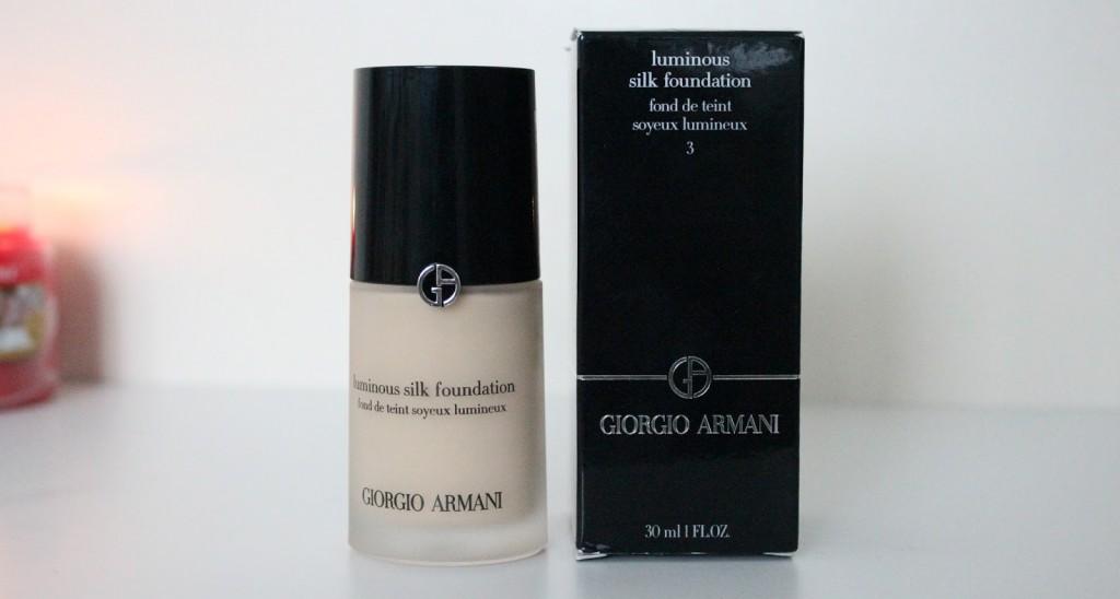 Giorgio Armani 1