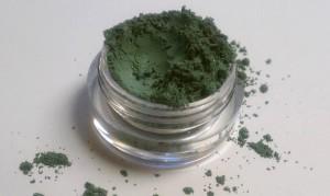 Mineral eyeshadows (2)